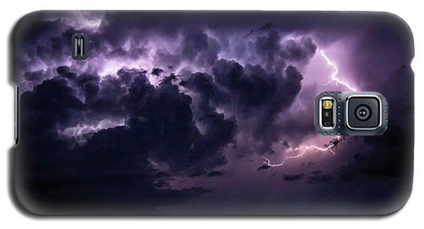 Night Storm Galaxy S5 Case