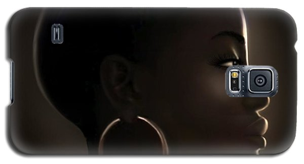 Night Sun  Galaxy S5 Case