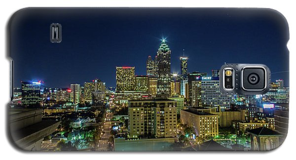Night View 2 Galaxy S5 Case