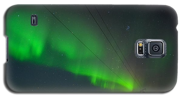 Night Vision Galaxy S5 Case