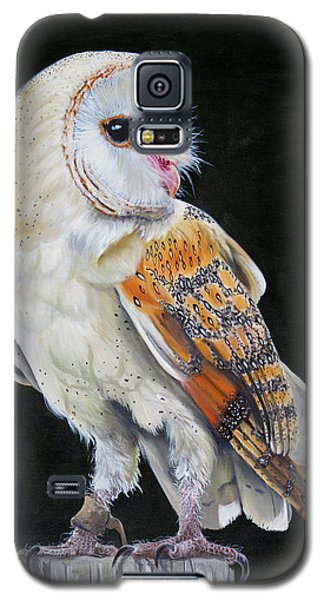 Night Watch Galaxy S5 Case