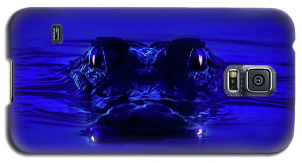 Night Watcher Galaxy S5 Case by Mark Andrew Thomas