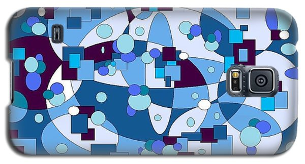 Nightall Galaxy S5 Case
