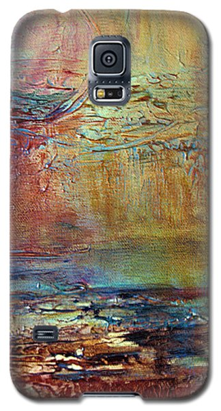 Nightfall Galaxy S5 Case by Diana Bursztein