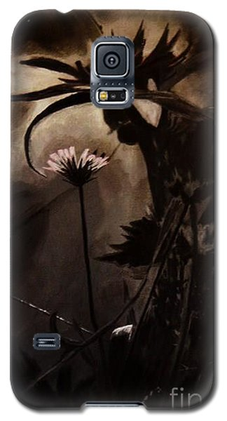 Nightflower Galaxy S5 Case