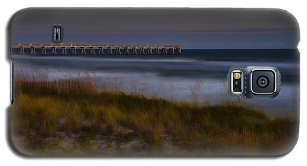 Nightlife By The Sea Galaxy S5 Case