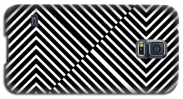 Nightlife Illusions Galaxy S5 Case