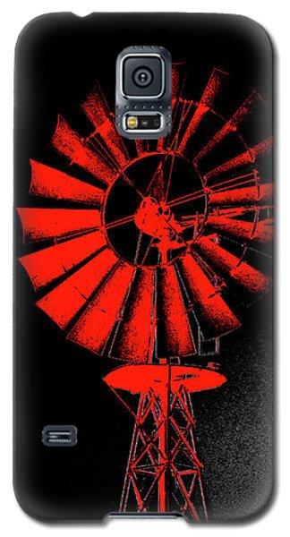 Nightwatch Galaxy S5 Case