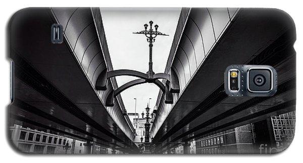 Nihonbashi -tokyo Galaxy S5 Case