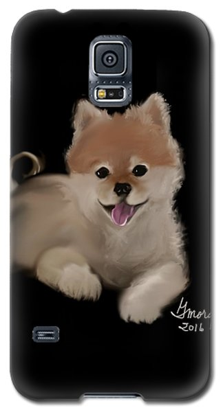 Nik Galaxy S5 Case