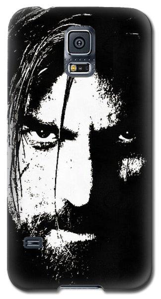 Nikolaj Coster-waldau  Galaxy S5 Case by Sergey Lukashin
