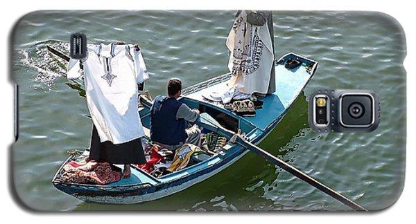 Nile River Merchants Galaxy S5 Case