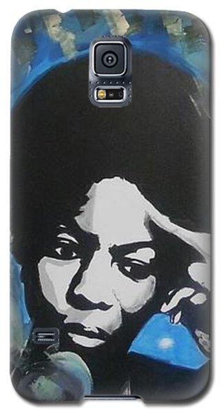 Nina Nina Galaxy S5 Case