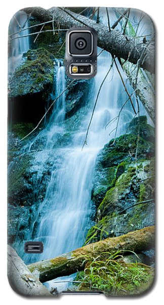 Nine Mile Falls Galaxy S5 Case