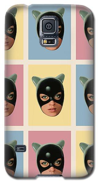 Nippon Kitty Galaxy S5 Case