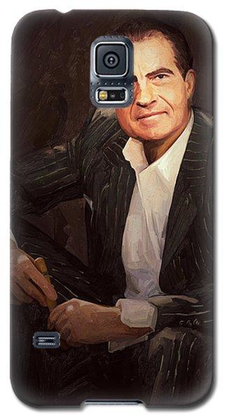 Nixon Relax Galaxy S5 Case