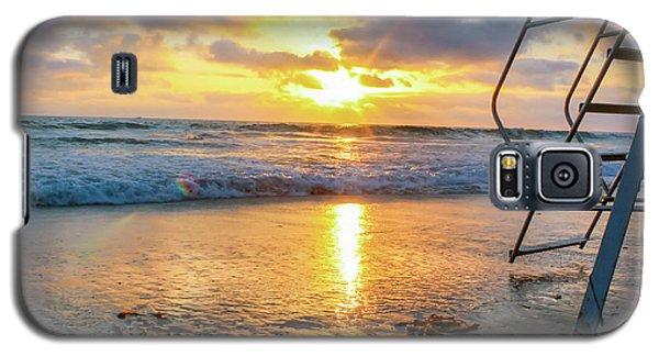 No Lifeguard On Duty Galaxy S5 Case