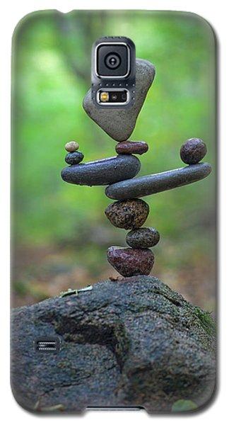 Zen Stack #5 Galaxy S5 Case