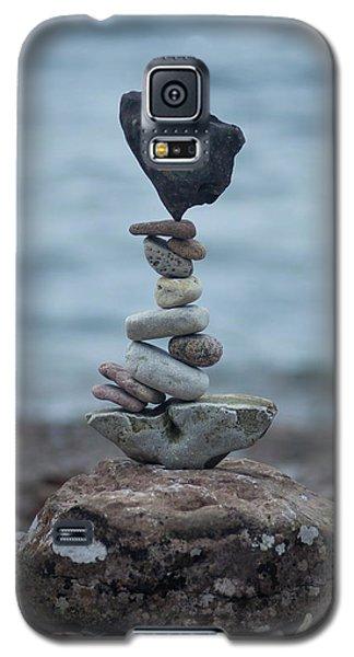 Zen Stack #6 Galaxy S5 Case