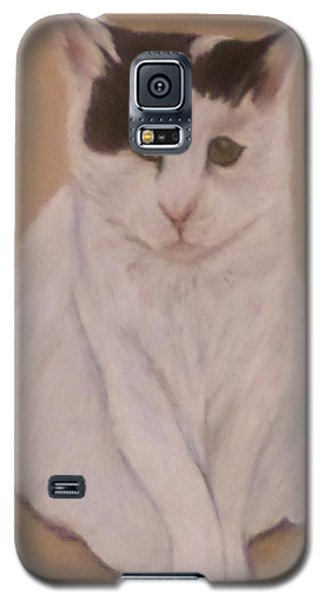 No One Sleeps Until I Do Galaxy S5 Case by Christy Saunders Church