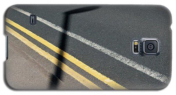 No Parking Galaxy S5 Case