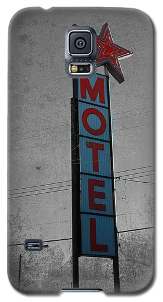 No Tell Motel Galaxy S5 Case