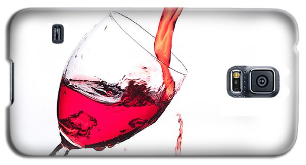 No Wine Was Harmed During The Making Of This Image Galaxy S5 Case