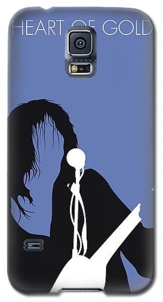 Neil Young Galaxy S5 Case - No128 My Neil Young Minimal Music Poster by Chungkong Art