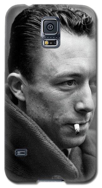 Nobel Prize Winning Writer Albert Camus Unknown Date #1 -2015 Galaxy S5 Case