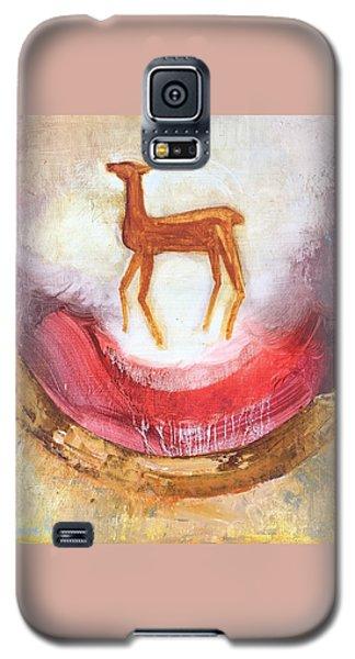 Noble Deer Galaxy S5 Case