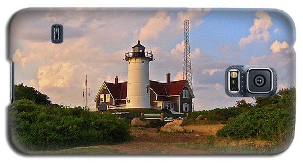Nobska Lighthouse Galaxy S5 Case