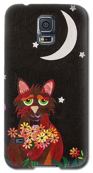 Nocturnal Romantic Galaxy S5 Case