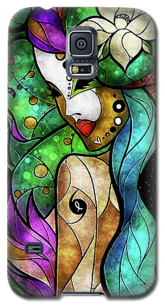Nola Galaxy S5 Case