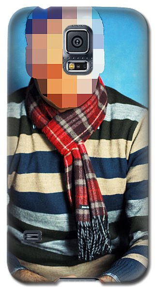 Galaxy S5 Case featuring the photograph Nor That by Prakash Ghai