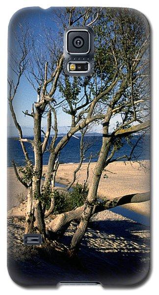 Nordic Beach Galaxy S5 Case