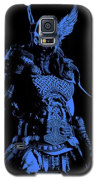 Nordic Warrior Galaxy S5 Case