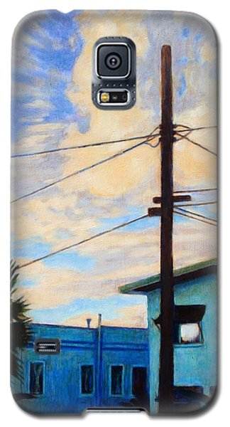 Normal Ave Galaxy S5 Case by Andrew Danielsen