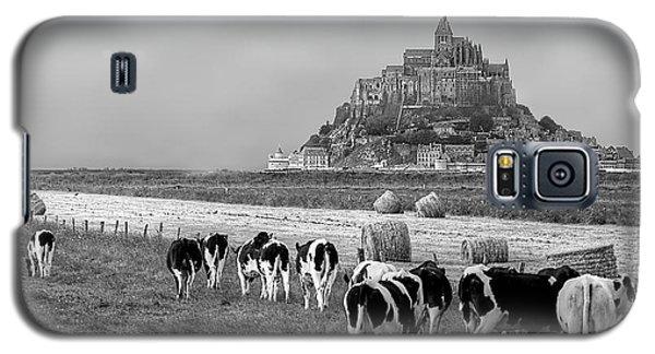 Normandy Galaxy S5 Case