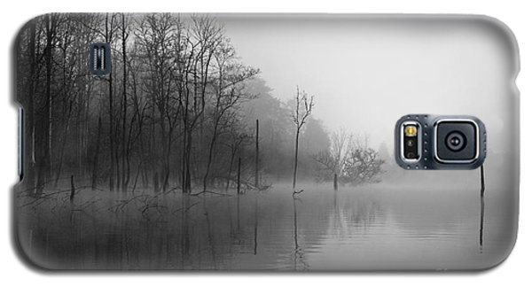Norris Lake April 2015 3 Galaxy S5 Case