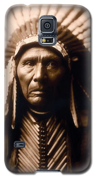 North American Indian Series 2 Galaxy S5 Case