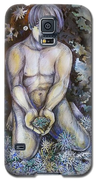 North Galaxy S5 Case by Anna  Duyunova