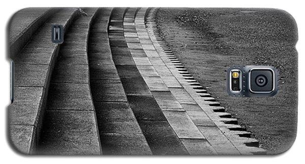 Amazing Galaxy S5 Case - North Beach, Heacham, Norfolk, England by John Edwards