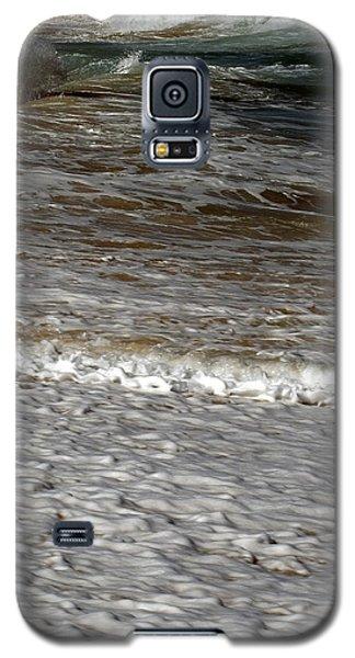North Beach Oahu I Galaxy S5 Case