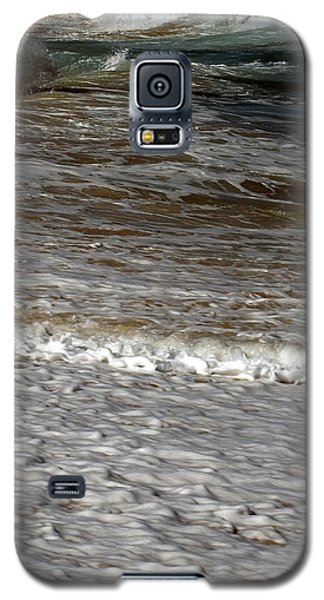 North Beach Oahu I Galaxy S5 Case