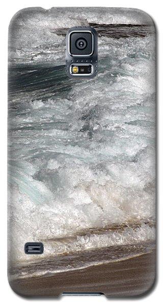 North Beach, Oahu II Galaxy S5 Case