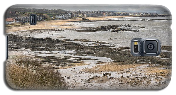 North Berwick, East Lothian Galaxy S5 Case