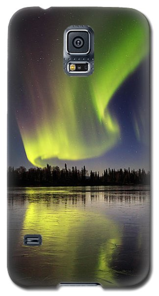 North Bound Galaxy S5 Case