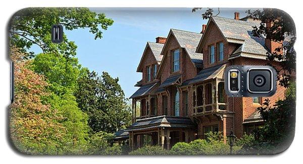 North Carolina Executive Mansion Galaxy S5 Case