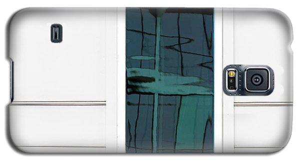 North Carolina Windows 2 Galaxy S5 Case