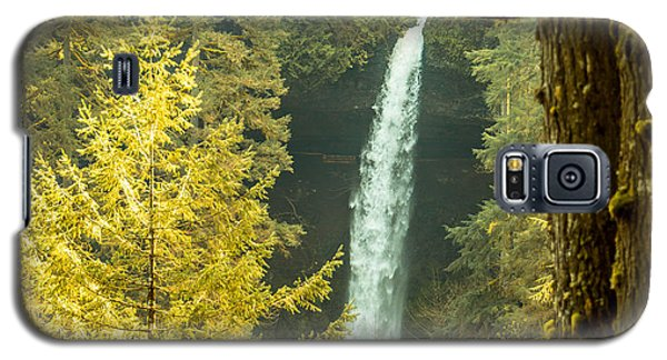 North Falls Galaxy S5 Case by Jerry Cahill